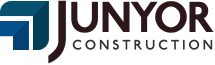 junyor construction logo